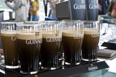 Guinness beer Stock Image