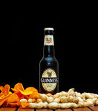 Guinness beer Royalty Free Stock Photos