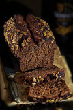 Guinness bread Royalty Free Stock Images