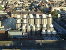 Guinness-Lagerhaus Lizenzfreies Stockfoto