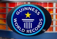 Guinness markiza i Obrazy Royalty Free