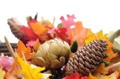 Guirlande de thanksgiving Images stock