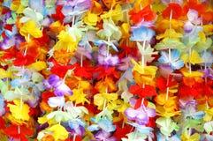 Guirlandes colorées Image libre de droits
