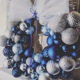 Guirnalda Imagen de archivo libre de regalías