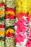 Guirnalda de la India para dios hindú de la adoración Fotografía de archivo