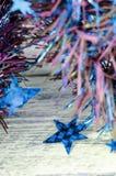 Guirnalda de la malla Fotografía de archivo libre de regalías