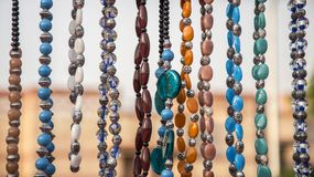 Guirnalda moldeada Imagen de archivo libre de regalías