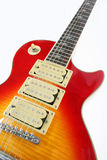 Guitar 1 Stock Images