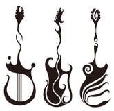 Guitar Royalty Free Stock Photo