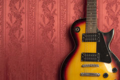 Free Guitar Stock Images - 19370184