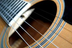 Free Guitar Stock Photography - 2174912
