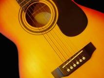 Free Guitar Royalty Free Stock Image - 3401636