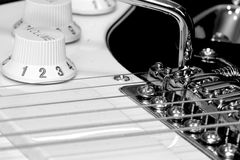 Free Guitar Royalty Free Stock Photography - 3864747