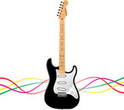Guitar Royalty Free Stock Images