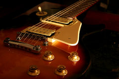 Free Guitar Stock Photography - 675842