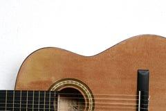 Free Guitar Stock Image - 873311