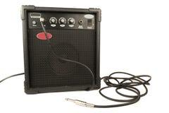 Guitar amp Stock Photography