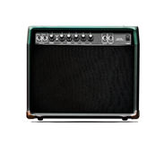 Guitar amp Stock Photos