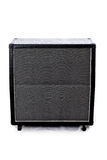 Guitar Amp Cabinet Stock Images