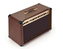 Guitar amp Stock Images