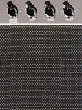 Guitar amplifier background Royalty Free Stock Photos