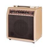 Guitar Amplifier Stock Images