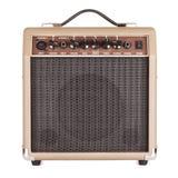 Guitar Amplifier Stock Photos
