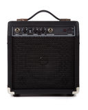 Guitar Amplifier or Speaker Stock Photos