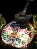 hard rock cafe royalty free stock photo