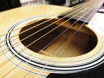 Gitar Royalty Free Stock Images