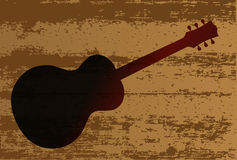 Guitar Brand Stock Images