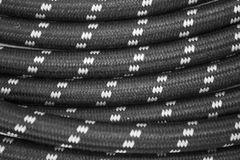 Guitar Cable Stock Photography