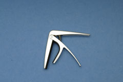 Guitar capo Stock Photos