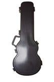 Guitar Case Stock Photo