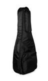 Guitar case Royalty Free Stock Photo
