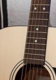 Guitar close up Stock Photos