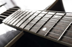 Guitar Stock Image