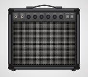Free Guitar Combo Amplifier Vector Stock Photography - 17659732