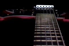 Free Guitar Detail Stock Photo - 7975210