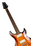 Guitar Electric Royalty Free Stock Photo