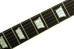 Guitar grip Stock Images