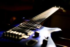 Guitar head Stock Images
