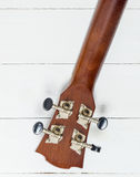 Guitar Head Tuning Knob Royalty Free Stock Photos