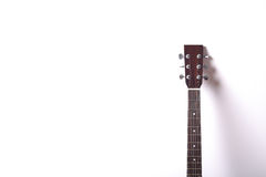 Guitar Headstock Stock Images