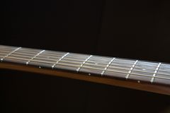 Free Guitar Neck Stock Images - 2310704