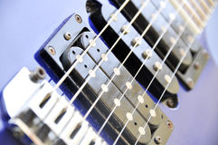 Guitar Pickups Stock Images
