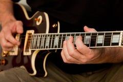 Free Guitar Player Stock Photos - 14545413