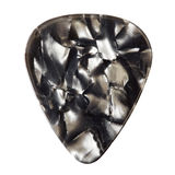 Guitar Plectrum Royalty Free Stock Photo