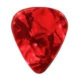 Guitar Plectrum Stock Images