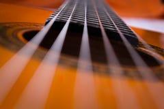 Guitar Stock Image